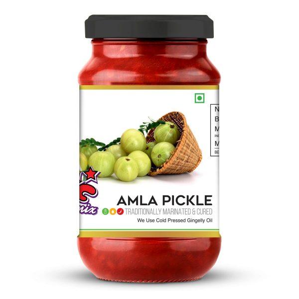 Amla Pickle 2