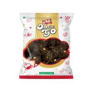 Black Sesame chikki