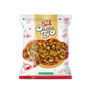 peanut chikki bar